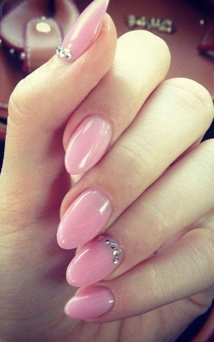 manichiuri trendy #16 | Unghii, par, machiaj | Pinterest | Manicure ...