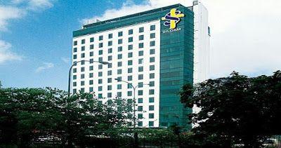 48++ Siloam hospital tb simatupang ideas in 2021
