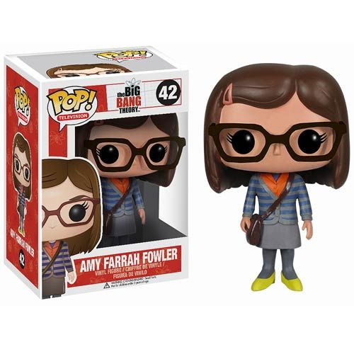 YOU PICK FROM LIST The Big Bang Theory Funko Pop Figures Brand New