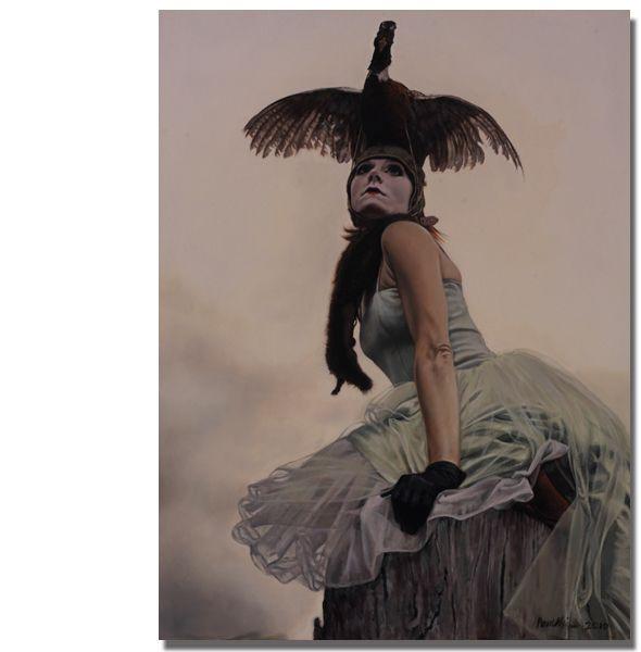 Pamela Wilson - The Flying Dream