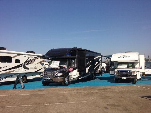California Rv Show >> California Rv Show Moves To Fontana General Travel Rv