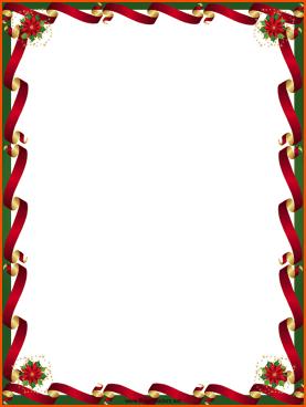 364 16 Kb Png Christmas Page Borders 273 X 364 25 Kb Png Christmas .  Page Borders Templates For Microsoft Word