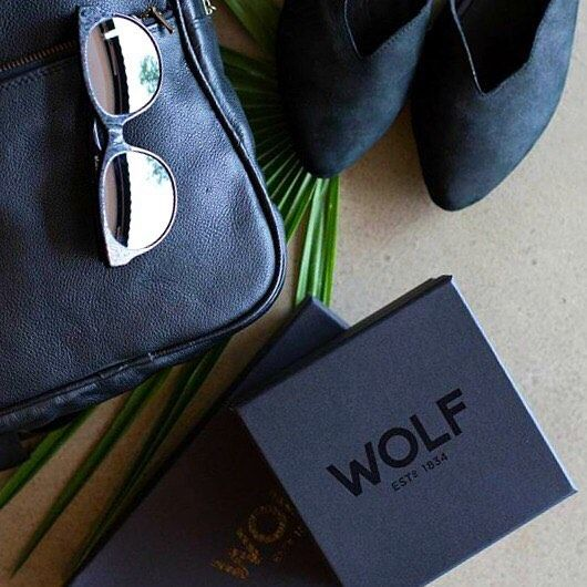183 years dedicated to perfecting our craft down to the little details | Regram | @inbloom_studio #WOLF1834