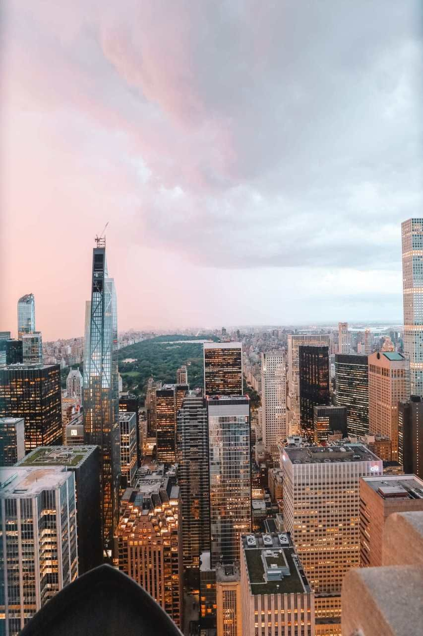Photo of 10 Best Areas Of New York To Visit
