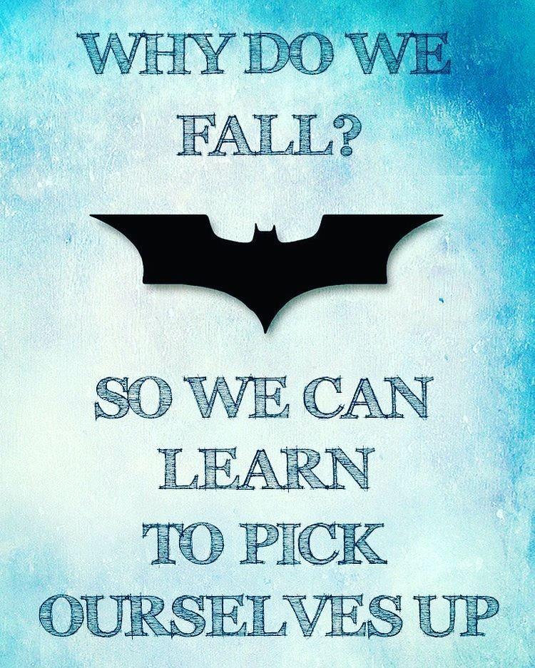 Ich Bin Batman Spruch