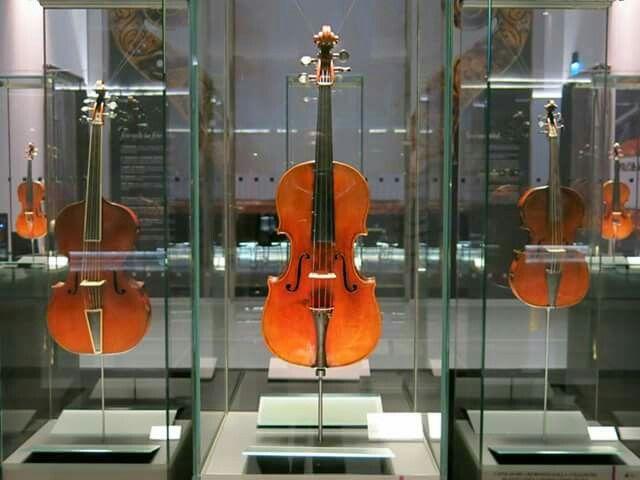 Museo Del Violino.Museo Del Violino Cremona Italy Musiek Dinge In 2019