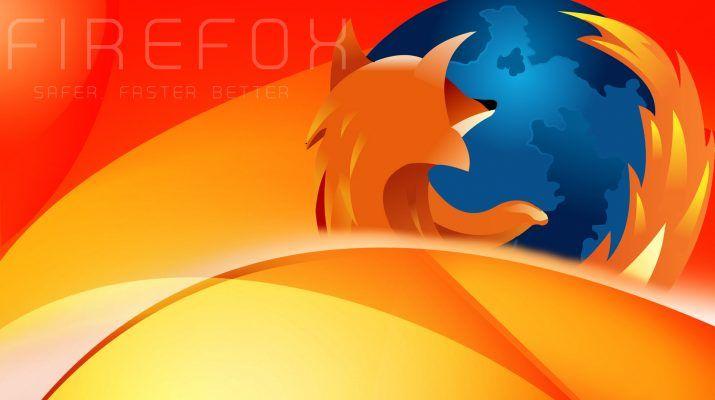 Faster Firefox Arrives Myinfonews Photography Wallpaper Desktop Wallpaper Wallpaper