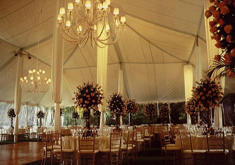 Party Tent Rental Companies In Chicago Il Chicago Tent And Party Rentals Tables And Chairs Tent Decorations Outdoor Tent Party Party Tent Rentals