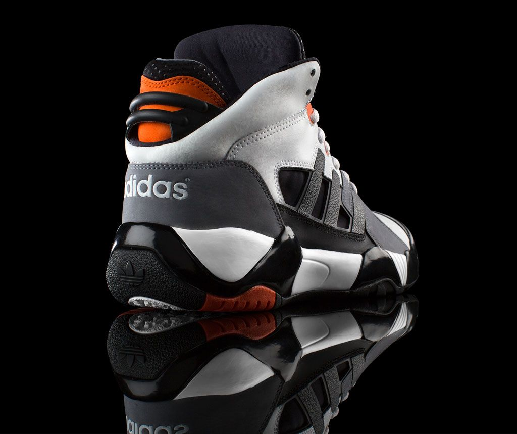 zapatillas adidas street ball