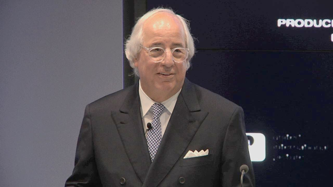 Frank abagnale catch me if you can talks at google