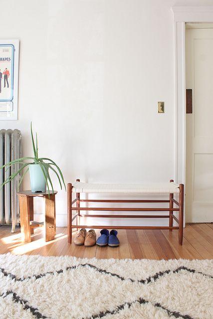 Finished Shaker Bench Homeware Pinterest Bench