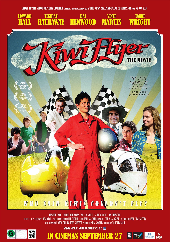 Kiwi Flyer (2012)