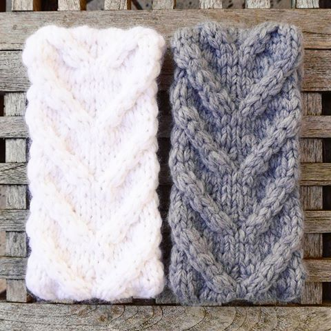 Pin by Tatyana on headband | Pinterest | Stricken, Häkeln and ...