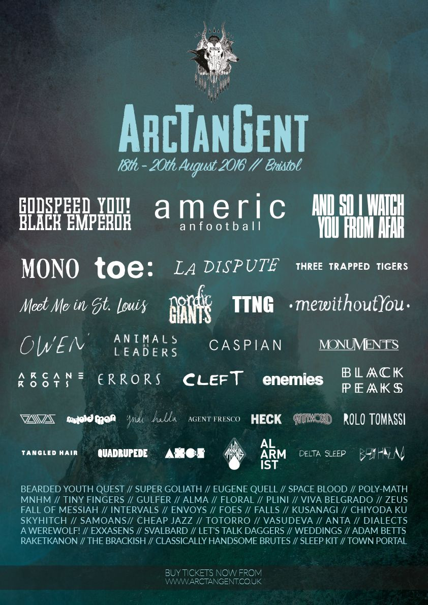 Arctangent The Award Winning Arctangent Is The World S Ultimate Music Festival For Connoisseurs Of Math La Dispute Mayday Parade Lyrics The Amity Affliction