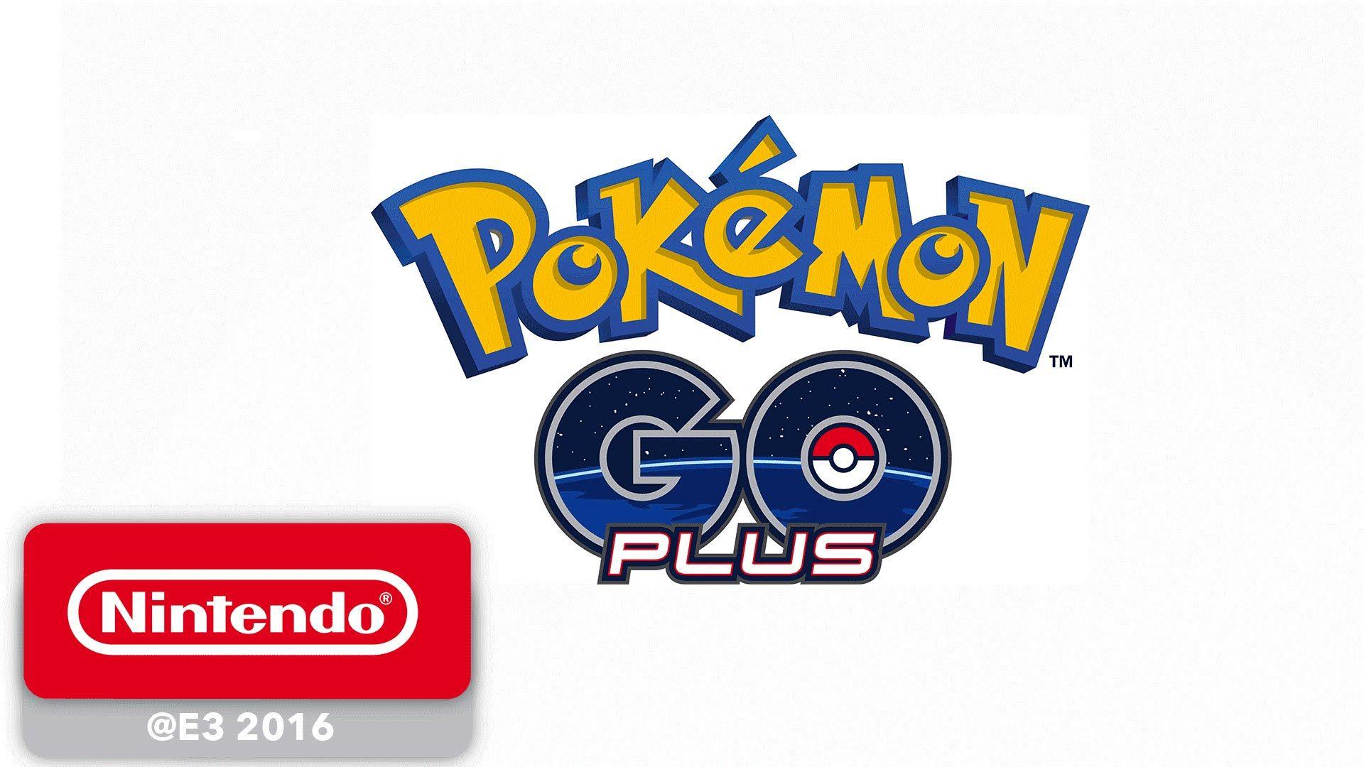 Pokémon GO Demonstration Nintendo E3 2016 Pokémon