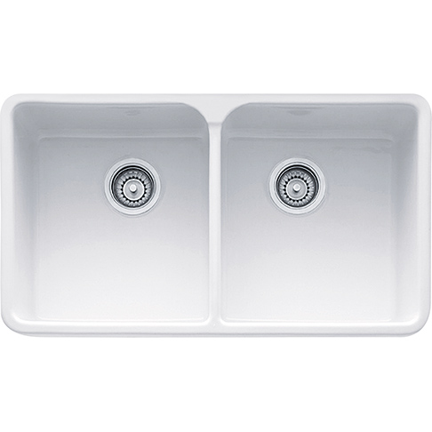 Manor House Mhk720 31 Fireclay White Sinks Sink Farmhouse