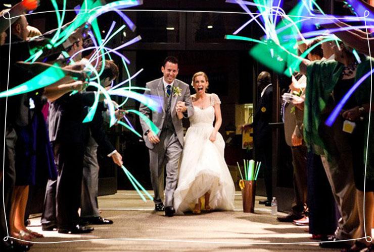 31 Unique Wedding Send Off Ideas Shutterfly in 2020