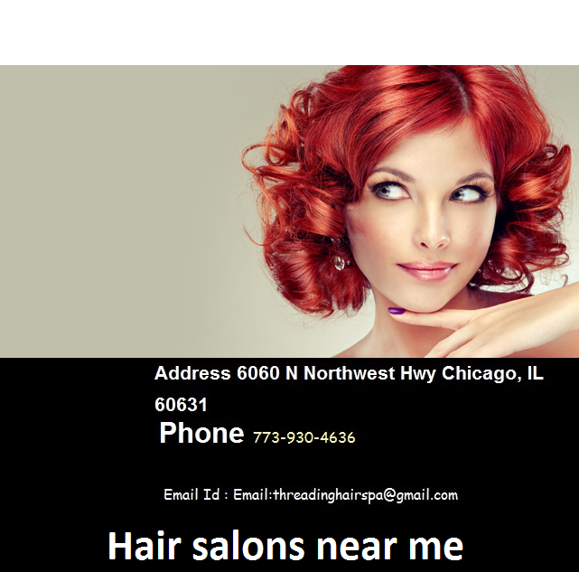 Hair Salons Near Me Looking For Hair And Beauty Salon Get Hair Style Hair Color Haircuts And More At Best Hair Salon Celebrity Hair Stylist Cool Hairstyles