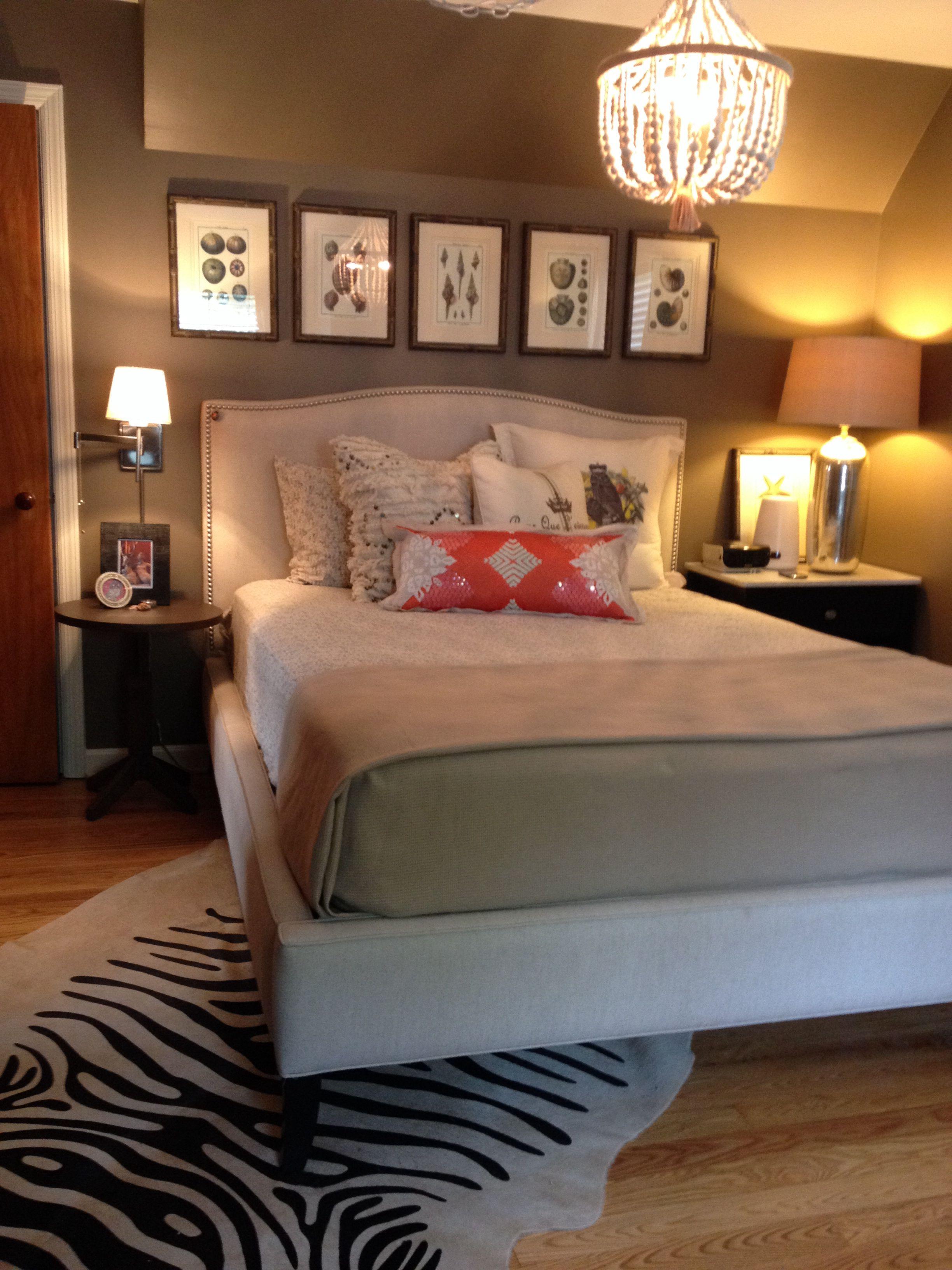 Colette bed C&B