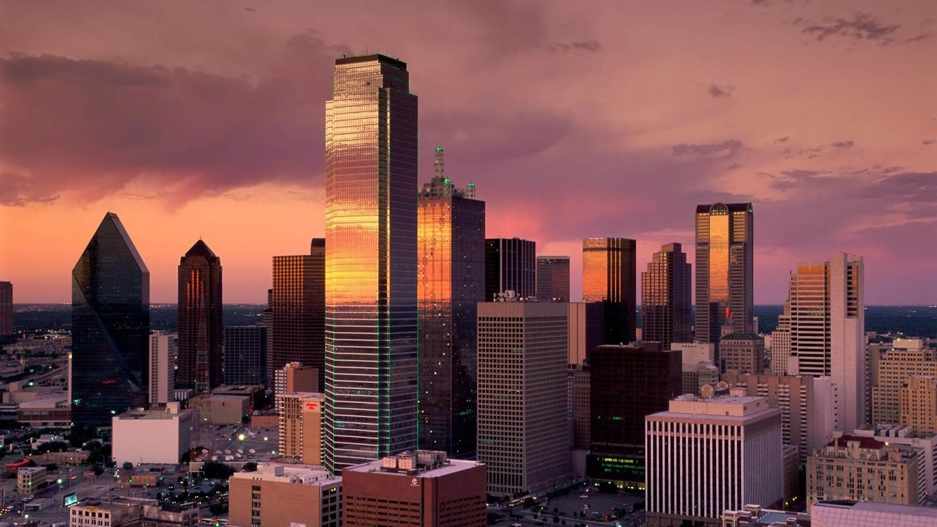 Amazing Places Beautiful Places Dallas Hotels