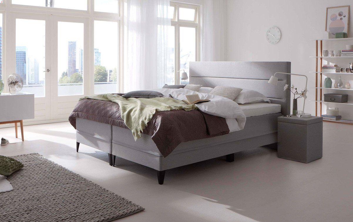 Boxspring lifestyle s bedroom slaapkamer boxsprings