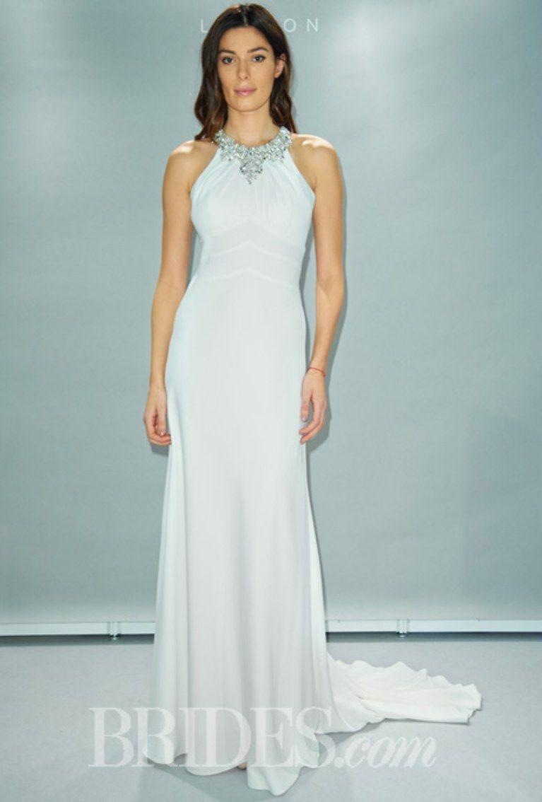 Contemporary Bias Cut Wedding Gown Pattern - All Wedding Dresses ...