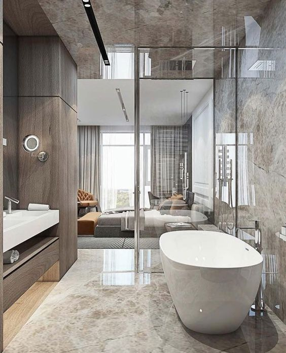 Who Would Enjoy This With You Emptynestgoals Lifestyle Bathroom Architecture Artsytecture Luxus Badezimmer Traumhafte Badezimmer Luxusbadezimmer