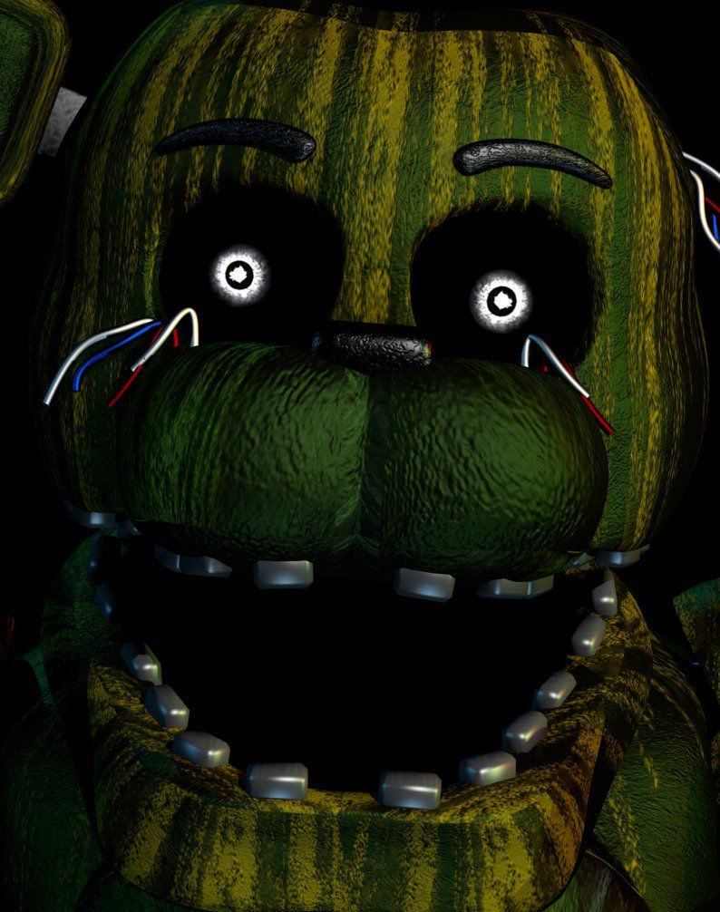 Five Nights At Freddy S With Images Fnaf Wallpapers Five