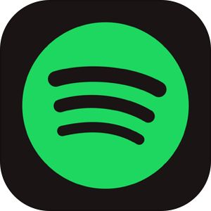 Spotify Music by Spotify Ltd. Podcasts, Lernen, Musik