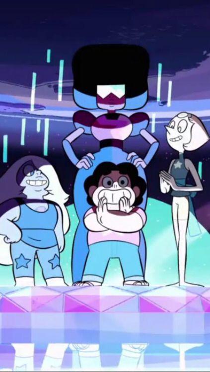 universe phone Steven