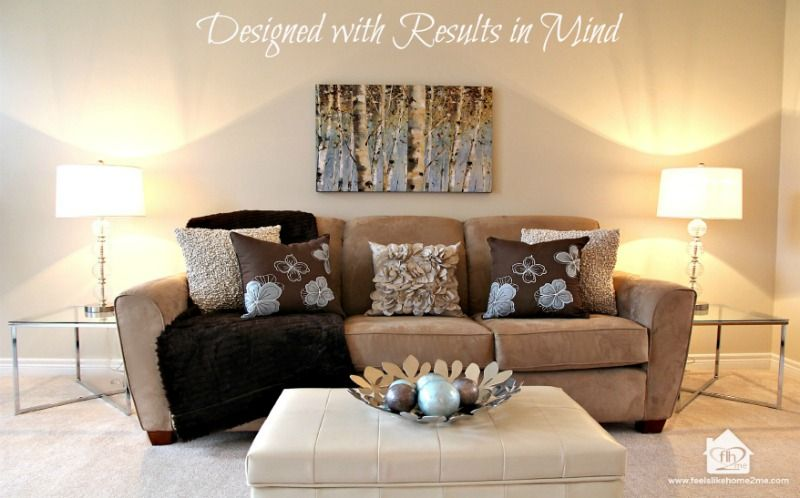 Living Room Staging Remodelling Endearing Thinking Of Selling Your House In 2013 Now Is A Great Time To . Review