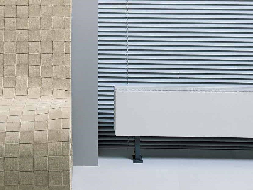 warmwasser heizkorper jaga kunst wand – modernise, Attraktive mobel