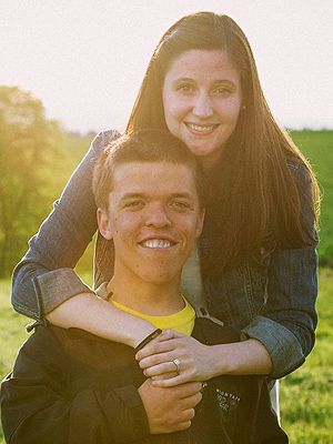 Who is zach roloff dating 2013