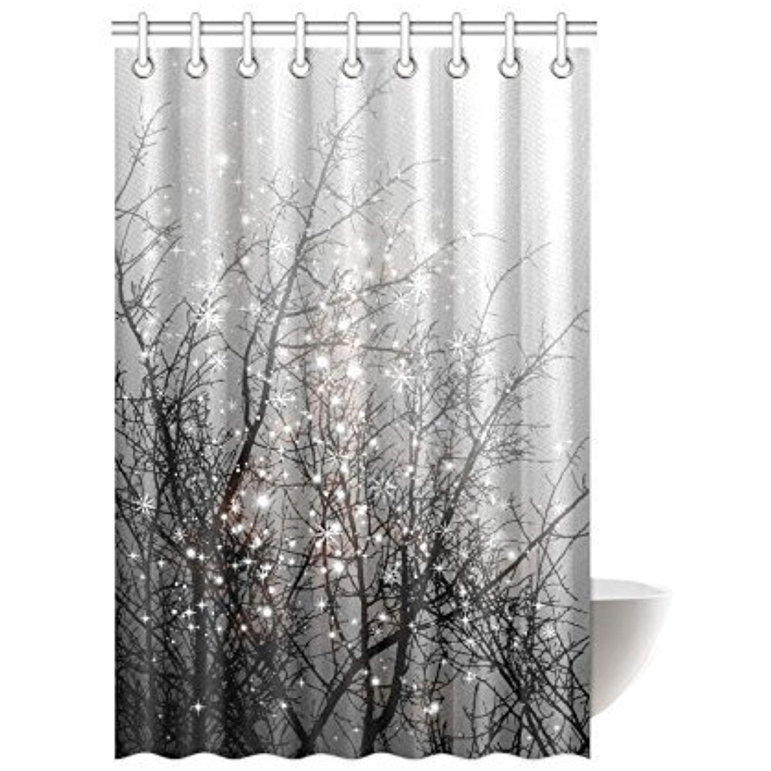Interestprint Fashion Mystical Magical Tree Home Decor Beautiful
