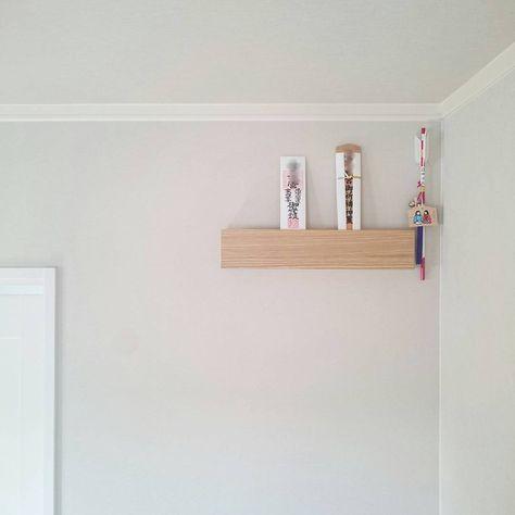 無印「壁に付けられる家具」インテリア術25