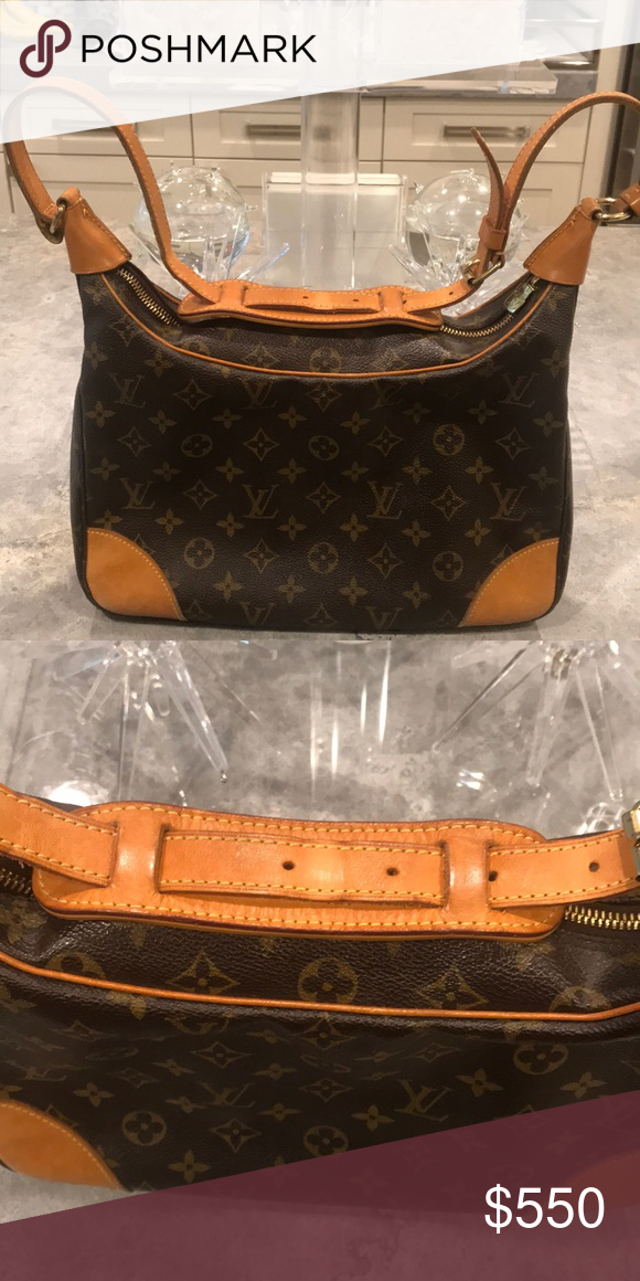 5b74ce3df67f Women s shoulder bag- Vintage Used Louis Vuitton shoulder bag Louis Vuitton  Bags Shoulder Bags
