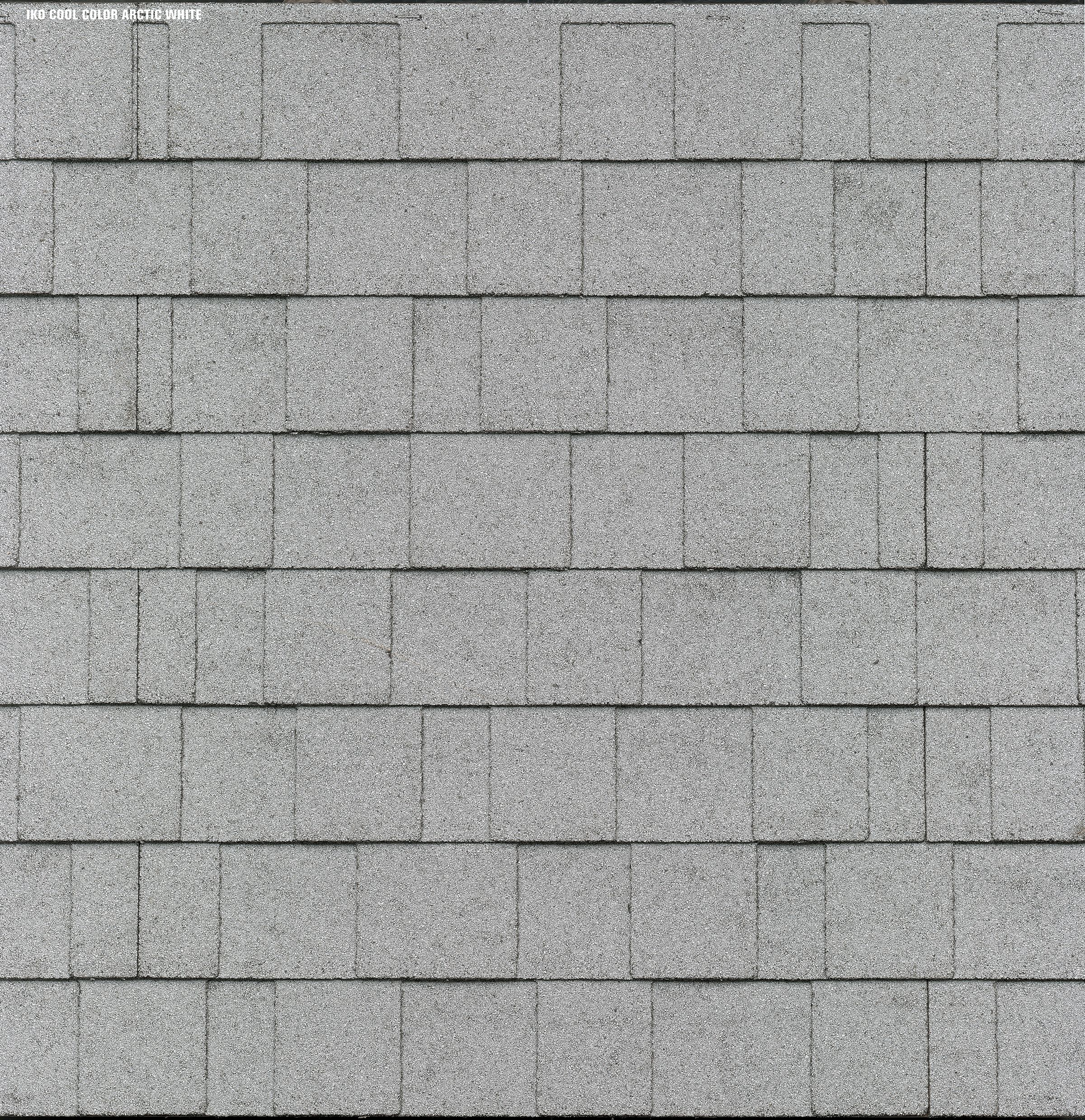 Iko Cambridge Cool Color Arctic White Swatch In 2020 Cool Roof Shingling Shingle Colors