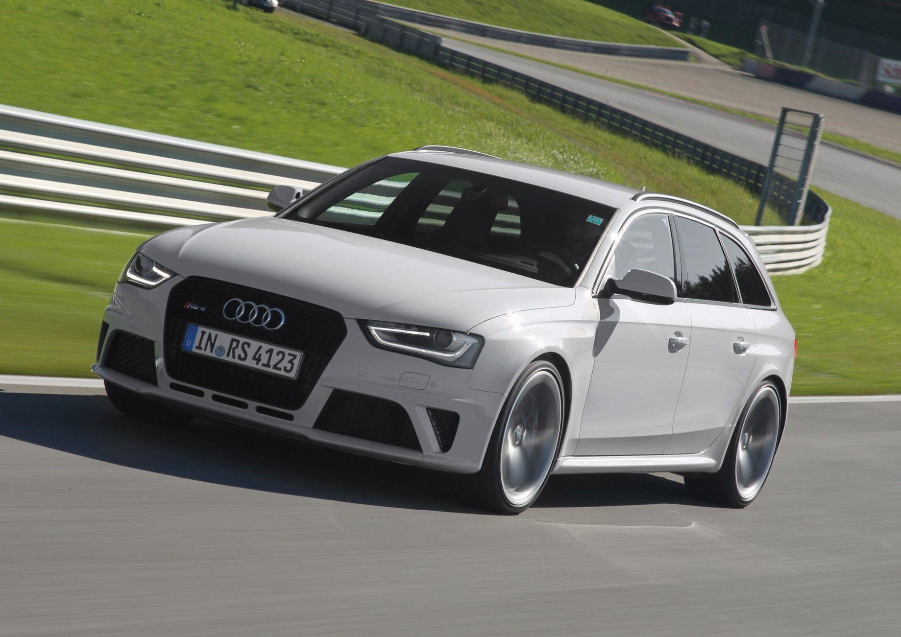 2012 Audi Rs4 Avant Audi Audi Rs4 Audi Rs4 B8