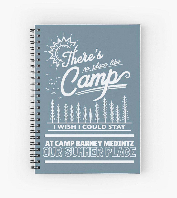 Camp Barney Medintz CBM camp RatherBeAtCamp