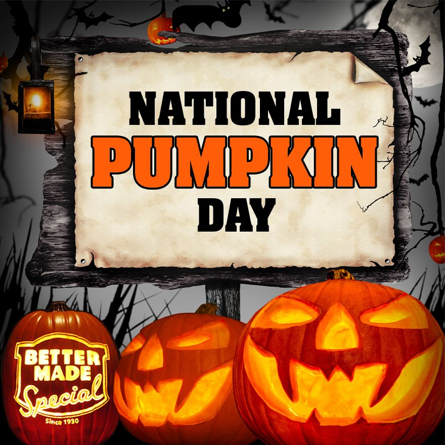 National Pumpkin Day October 26th Halloween Quotes Halloween Quotes Funny Happy Halloween Quotes