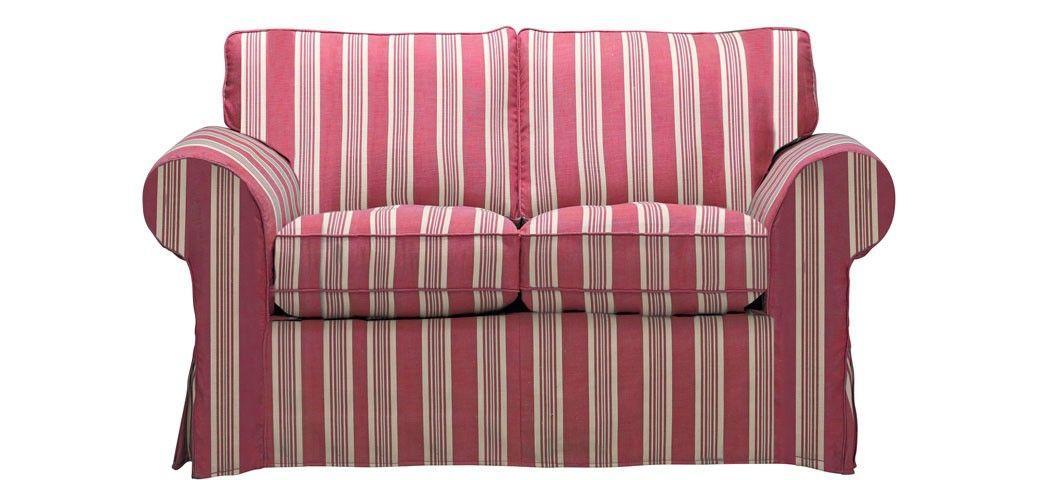 Newport 2 Seater Sofa (Stripe) | living room | Pinterest | Newport ...
