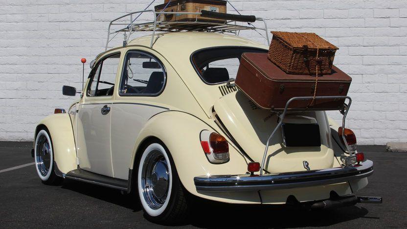 1970 Volkswagen Beetle | YES! YES! YES! VW and Porsche | Volkswagen