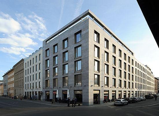 Berlin Georgenstraße