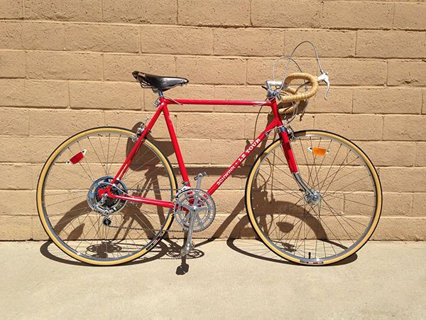 0ae85b168b6 How to Repair and Restore a Vintage Schwinn Bicycle | Bike Stuff ...
