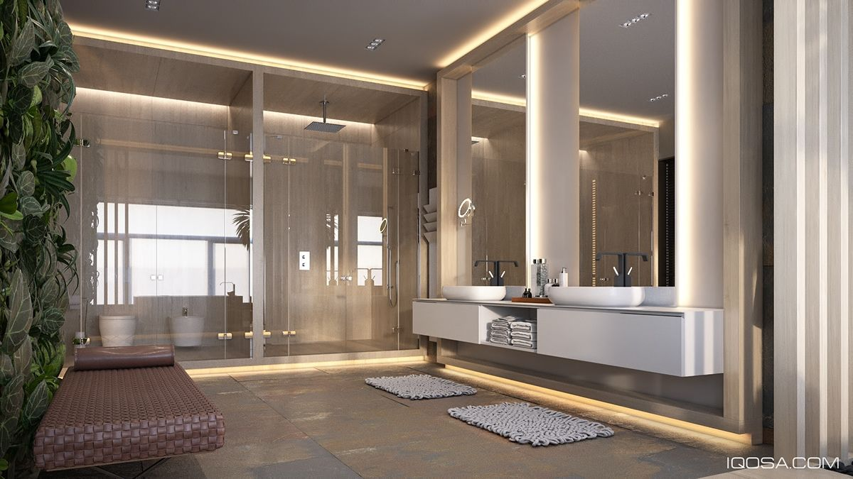 Sophisticated Home Decorating Ideas With a Smooth Natural ... on wood marble, wood bathroom flooring, wood luxury bedroom, wood luxury kitchens,