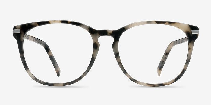 ee8baba4409e Decadence Ivory Tortoise Acetate Eyeglasses from EyeBuyDirect. A  fashionable frame with great quality and an