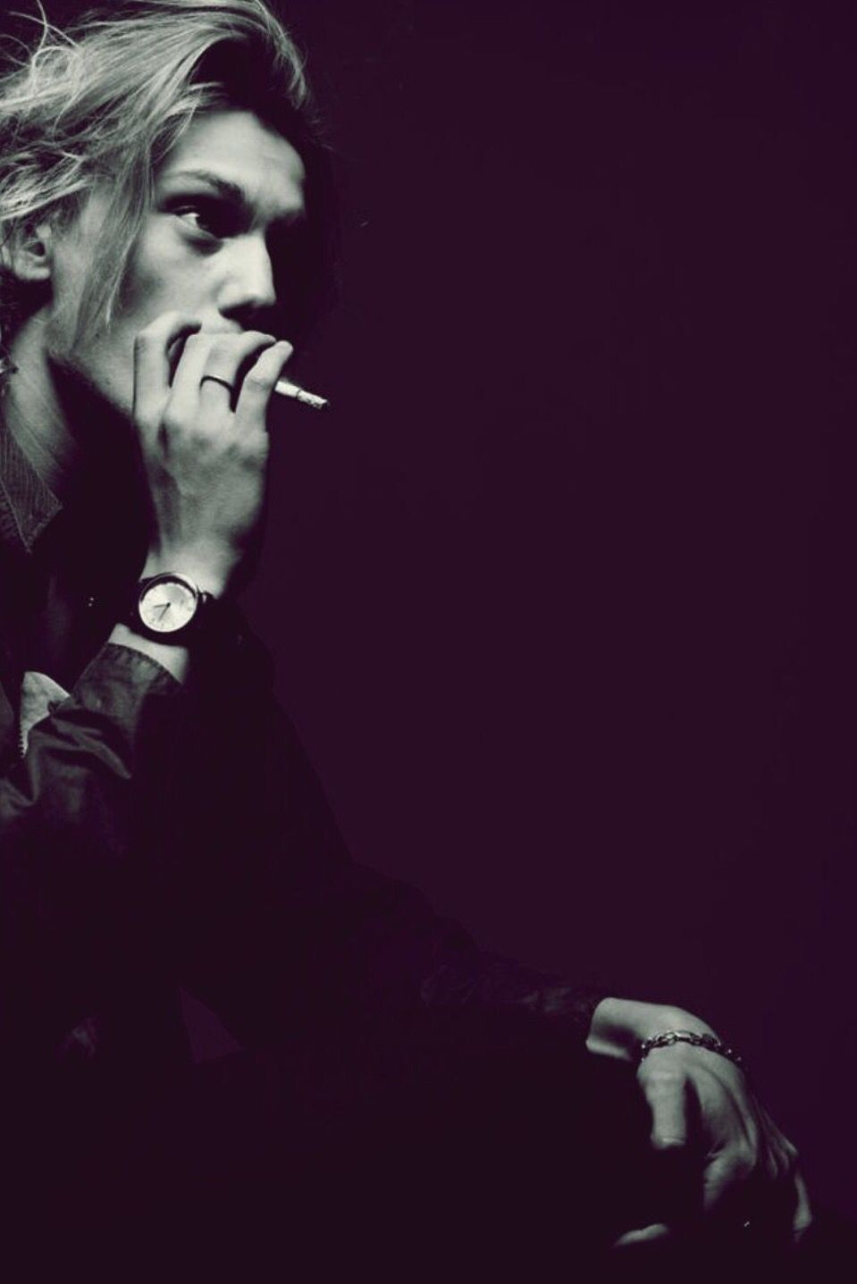 Campbell Jamie bower smoking pictures