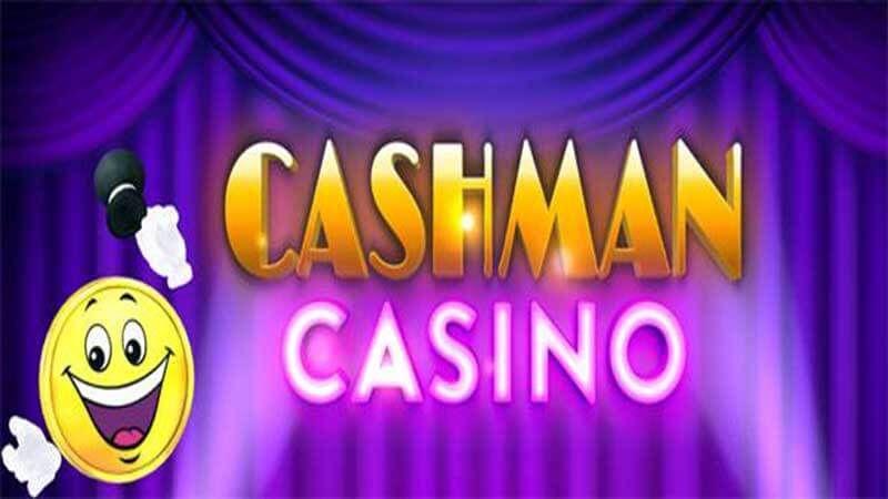 Cashman Casino Hack! Free Coins No Survey My singing