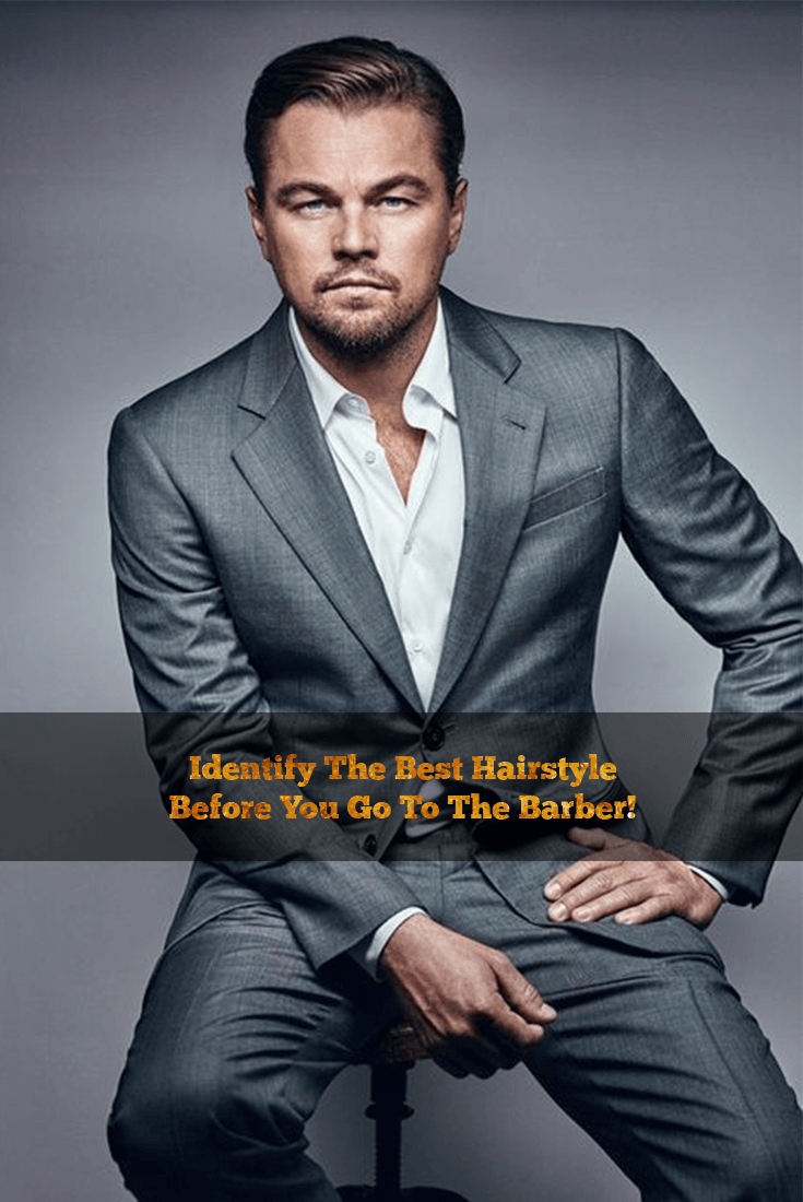 Identify the perfect hairstyle before you go to the barber