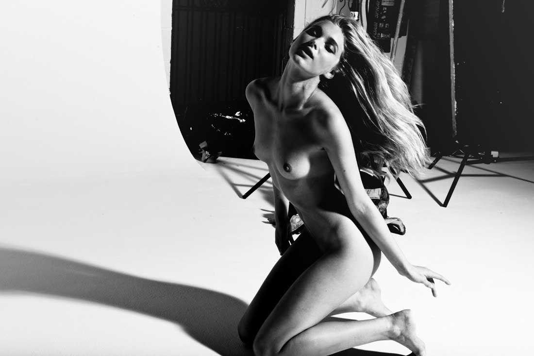 TheFappening Elsa Hosk nude photos 2019